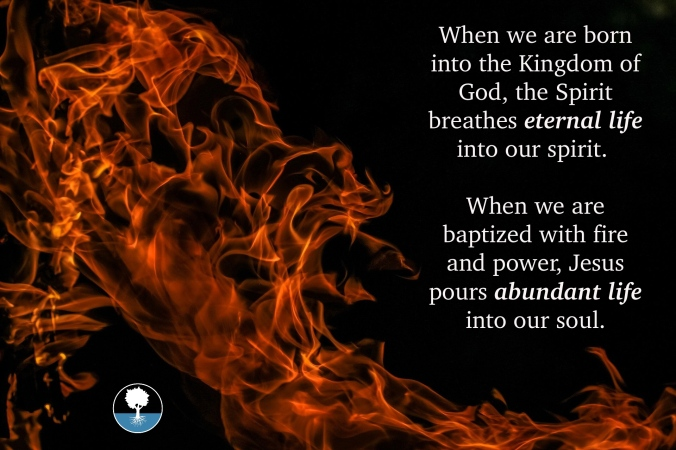 Eternal AND Abundant
